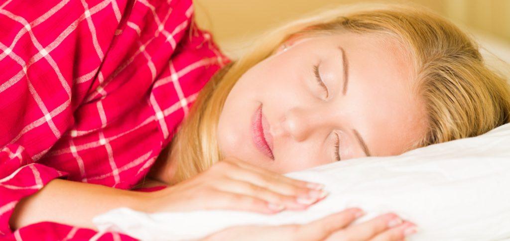 睡眠障害 女性